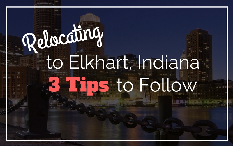 buying a home in elkhart