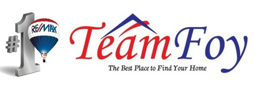 Kevin Foy, Realtor – RE/MAX Oakcrest Logo