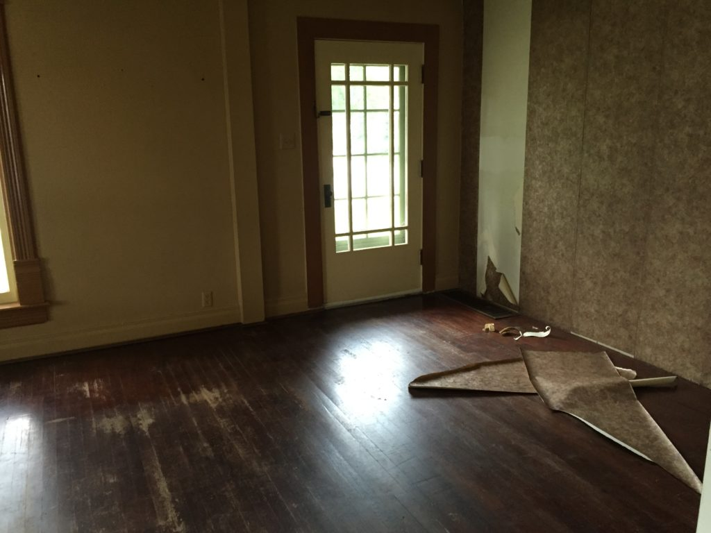 elkhart home staging remodel