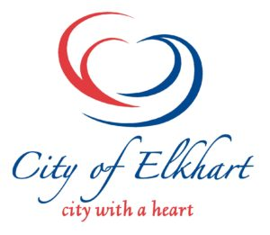 elkhart in logo
