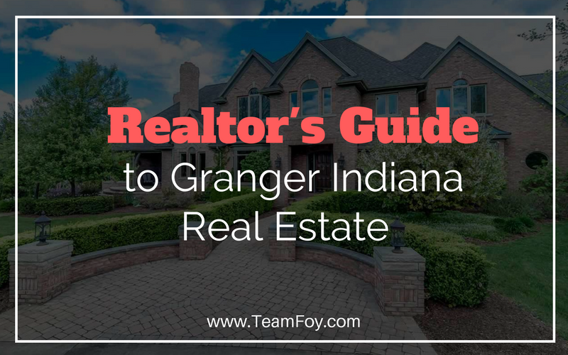 granger indiana real estate guide