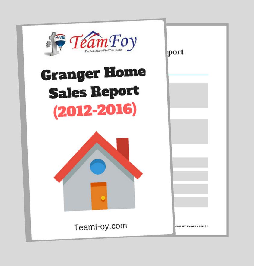 granger housing market