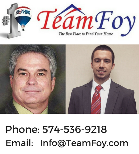 team foy remax excellence elkhart indiana