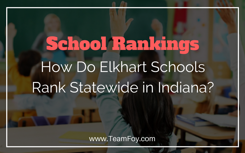 elkhart community school rankings team foy remax excellence