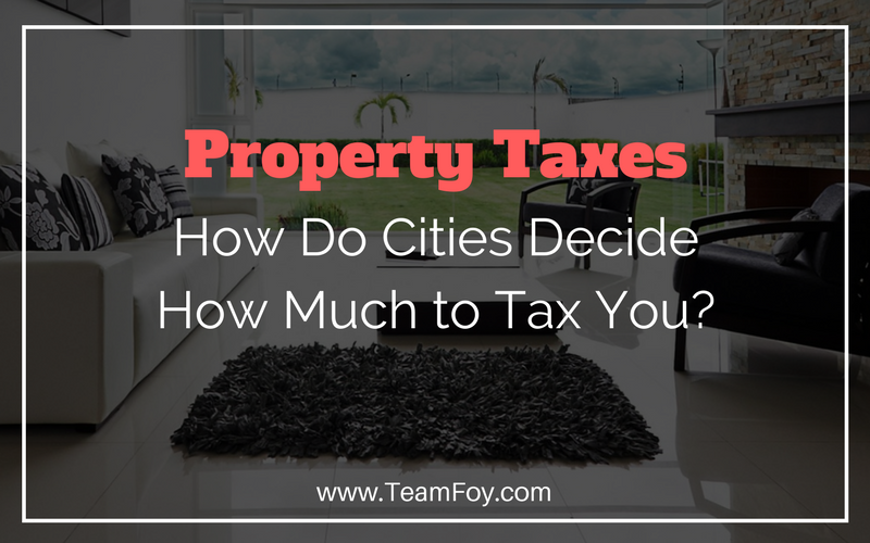 elkhart property taxes
