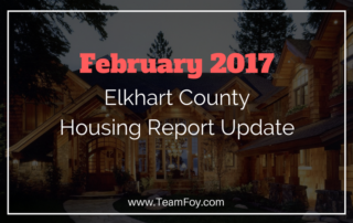 elkhart county housing market update