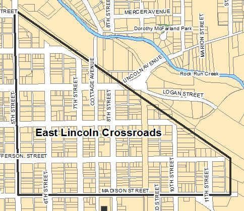 East-Lincoln-Crossroads goshen indiana