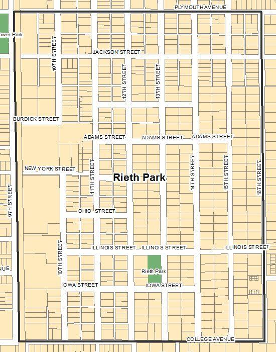 Goshen Rieth-Park