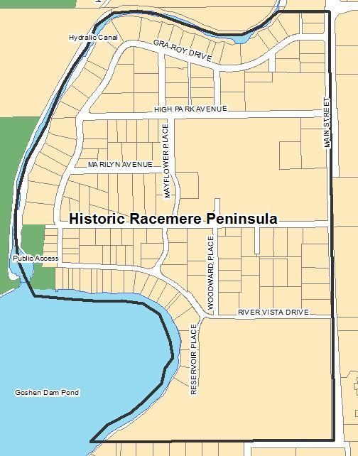 Historic-Racemere-Peninsula
