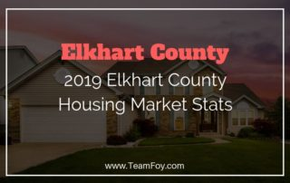 elkhart county housing market statistics