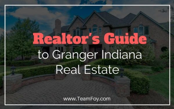relocating to granger indiana