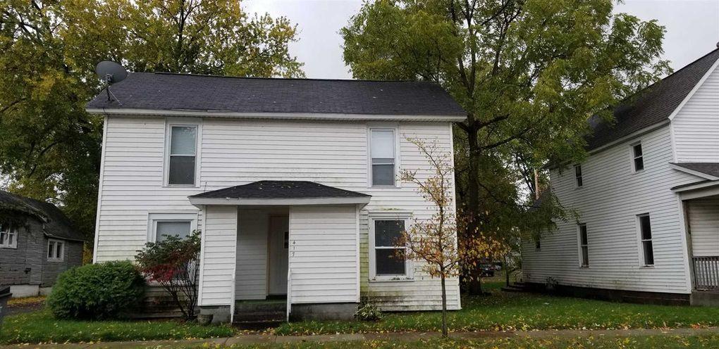 s shore elkhart home for sale