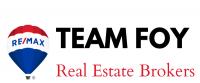 Kevin Foy, Realtor – RE/MAX Oakcrest Logo